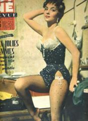Cine Revue France - 35e Annee - N° 50 - La Sorciere - Couverture - Format classique