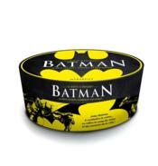 La boîte à énigmes Batman - Couverture - Format classique