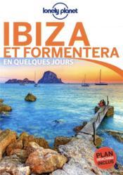 Ibiza et Formentera (3e édition) - Couverture - Format classique