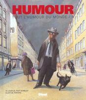 Tout l'humour du monde .1 - Intérieur - Format classique