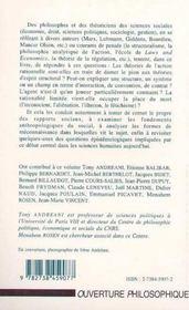 Structure, Systeme, Champ Et Theorie Du Sujet - 4ème de couverture - Format classique
