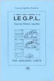 Le G.P.L. - Couverture - Format classique