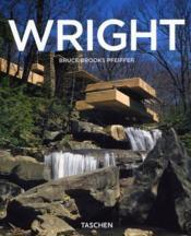 Frank LLoyd Wright - Couverture - Format classique