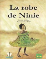 La Robe De Ninie - Couverture - Format classique
