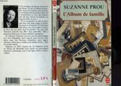 L'Album De Famille - Couverture - Format classique