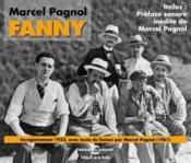 Fanny - Couverture - Format classique
