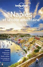 Naples et la côte amalfitaine (6e édition) - Couverture - Format classique