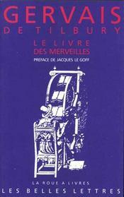 Le livre des merveilles (3e partie) - Intérieur - Format classique