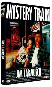 Mystery Train - Intérieur - Format classique