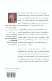 Etre Parents Au Jour Le Jour ; L'Amour Ne Suffit Pas Toujours - 4ème de couverture - Format classique