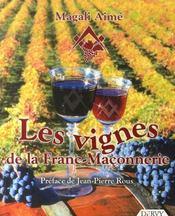 Les Vignes De La Franc-Maconnerie - Intérieur - Format classique