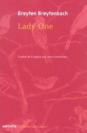 Lady one - Intérieur - Format classique