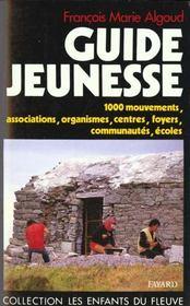 Guide Jeunesse - Intérieur - Format classique