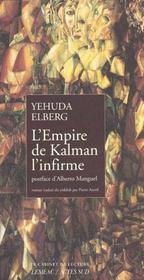 L'Empire De Kalman L'Infirme - Intérieur - Format classique