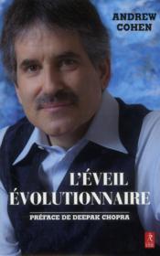 L'éveil évolutionnaire - Couverture - Format classique
