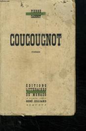 Coucougnot. - Couverture - Format classique