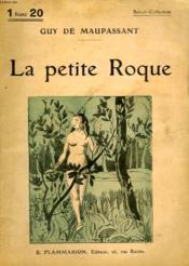La Petite Roque. Collection : Select Collection N° 231 - Couverture - Format classique