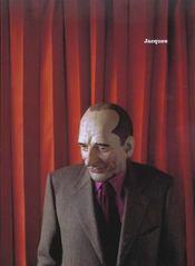 Jacques - Intérieur - Format classique