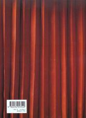 Jacques - 4ème de couverture - Format classique