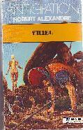 Yriel - Couverture - Format classique