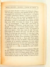 Apôtre et mystique : le Père Lamy. - Couverture - Format classique