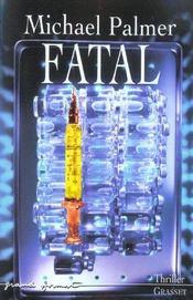 Fatal - Intérieur - Format classique