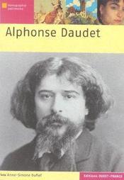 Aphonse Daudet - Intérieur - Format classique