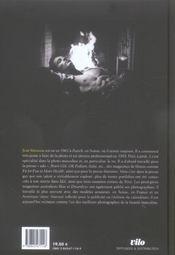 Caliente - 4ème de couverture - Format classique