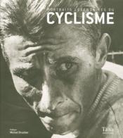 Portraits légendaires du cyclisme - Couverture - Format classique