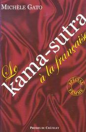 Le Kama-Sutra à la française ; spécial femme - Intérieur - Format classique