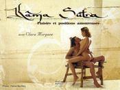 Kama Sutra ; plaisirs et positions amoureuses - Intérieur - Format classique