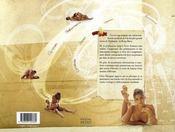 Kama Sutra ; plaisirs et positions amoureuses - 4ème de couverture - Format classique