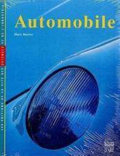 Automobile - Couverture - Format classique