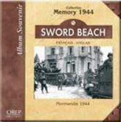 Sword beach - Intérieur - Format classique
