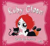 Ruby Gloom t.2 ; guide de l'amitié - Intérieur - Format classique