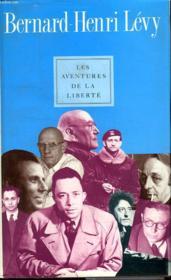 Les Aventures De La Liberte. - Couverture - Format classique