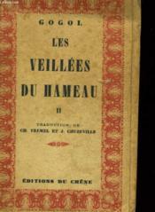 Les Veilles Du Hameau Ii - Couverture - Format classique