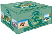 Le tour du monde en 1000 questions ; un jeu lonely planet (3e édition) - Couverture - Format classique
