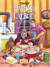 Raymond Calbuth t.1 - Intérieur - Format classique
