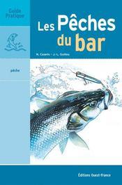 Les pêches du bar - Intérieur - Format classique
