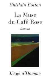 Muse Du Cafe Rose - Couverture - Format classique