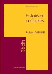 Eclairs Et Oeillades - Couverture - Format classique