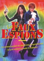 Les Espions ; Comment Parodier Sur Grand Ecran - Intérieur - Format classique