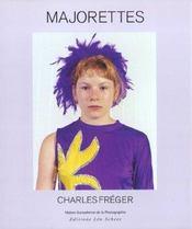 Majorettes - Intérieur - Format classique