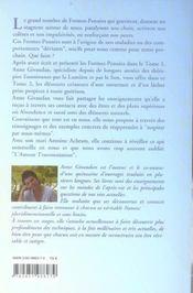 Formes-pensees t.2 - chemin transmutation (édition 2004) - 4ème de couverture - Format classique