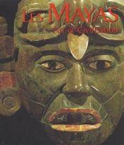 Maya ; Rois Dieux De La Foret Tropicale - Intérieur - Format classique