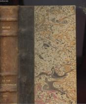 La Vie Intellectuelle Tome 8 - Couverture - Format classique