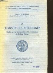 La Chanson Des Nibelungen - Couverture - Format classique
