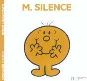Monsieur Silence - Intérieur - Format classique