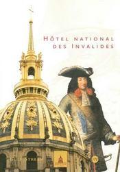 Hôtel national des Invalides - Intérieur - Format classique